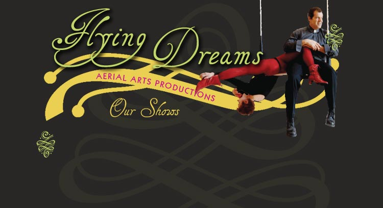 Flying Dreams Aerial Arts Theatre